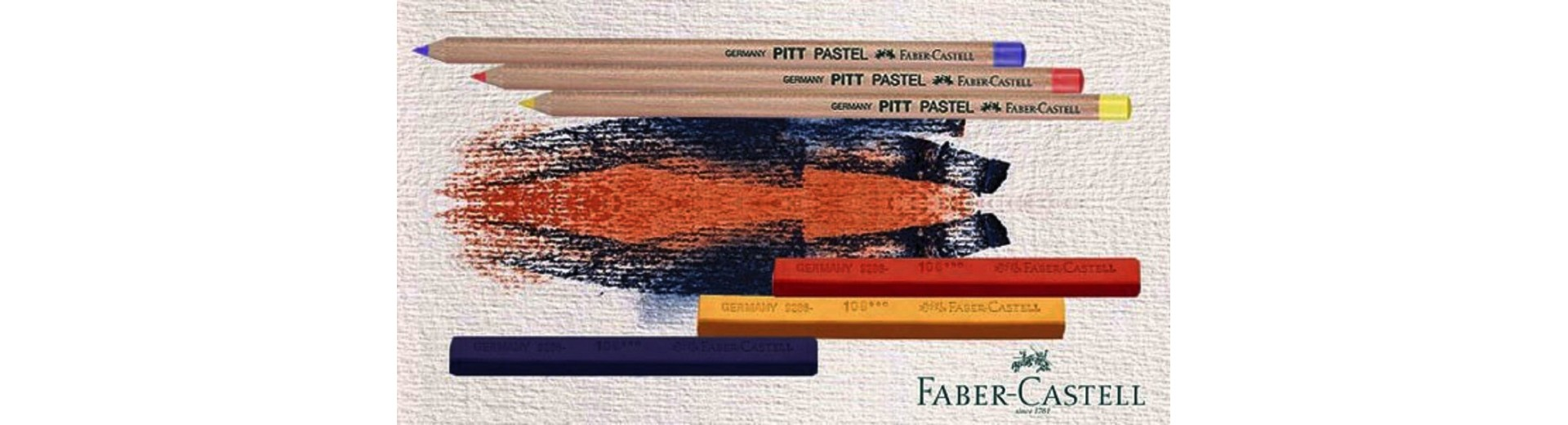 PASTELES FABER CASTELL