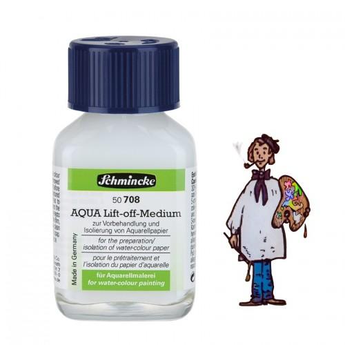 AQUA Lift-off-Medium Schmincke