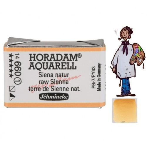 ACUARELA Horadam Godet  S1 . SIENA NATURAL - 660
