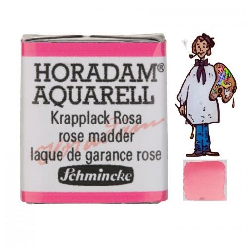 ACUARELA Horadam ½ Godet LACA GARANZA ROSADA S1. - 356
