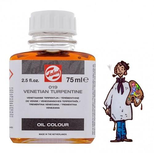 Talens trementina veneciana 019 - 75 ml