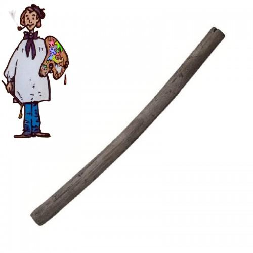 Carboncillo Faber 6-11 mm diámetro ref 118
