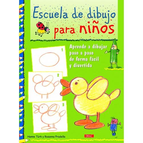ESCUELA DE DIBUJO PARA NIÑOS - DRAC