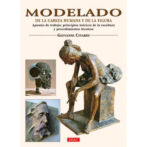Modelado de la cabeza humana y de la figura