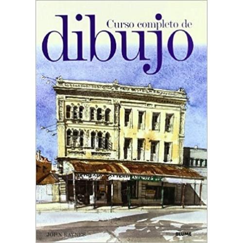 CURSO COMPLETO DE DIBUJO