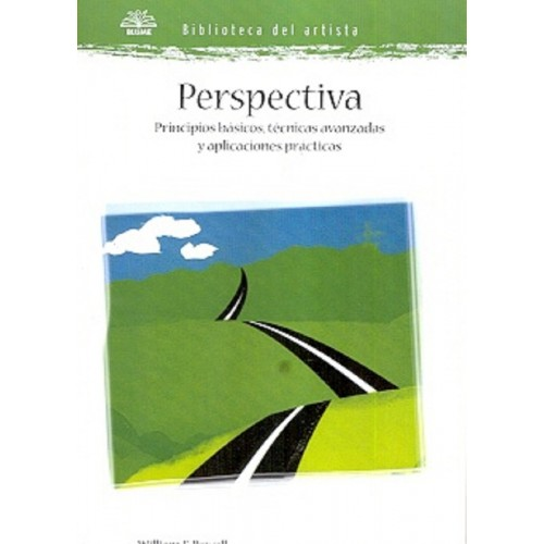PERSPECTIVA- W.F. POWELL