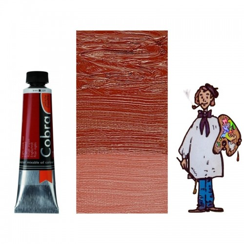 Cobra Artist 40ML ROJO INGLÉS 339 - S2