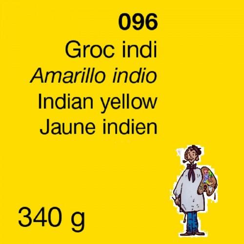 PIGMENTO DALBE 340gr - AMARILLO INDIO