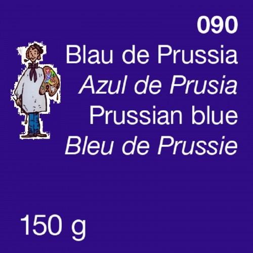 PIGMENTO DALBE 150gr - AZUL PRUSIA
