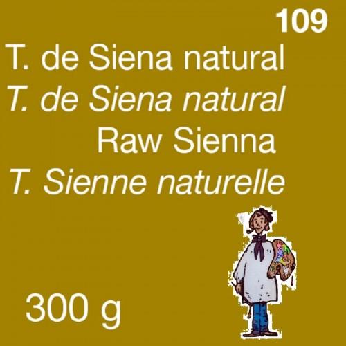 PIGMENTO DALBE 300gr - TIERRA SIENA NATURAL