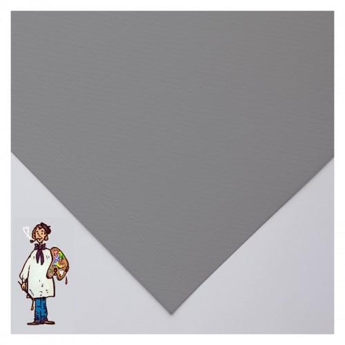 Mi–Teintes CANSON PAQ 10 HOJAS 65x50 GRIS CHINA 431