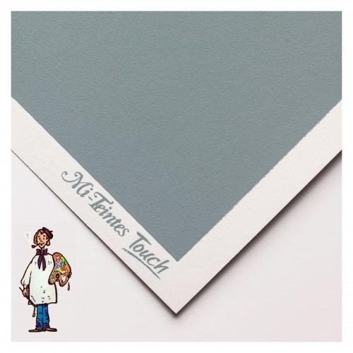 Mi-Teintes Touch – 490 AZUL CLARO 65X50 – 355gr - 5 hojas