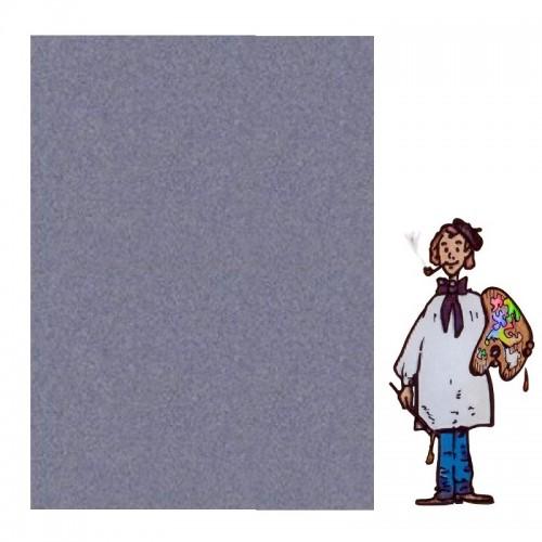 PASTEL CARD SENNELIER - paq 5 hoj 80x60cm.360gr AZUL OSCURO 11