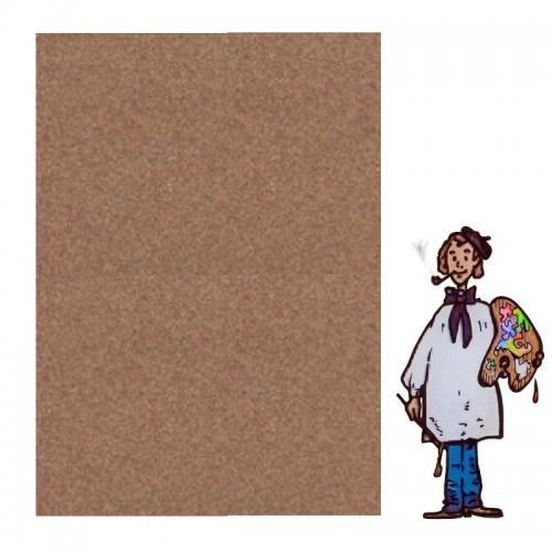PASTEL CARD SENNELIER - paq 5 hojas 50x65 cm. P VAN DYCK 7