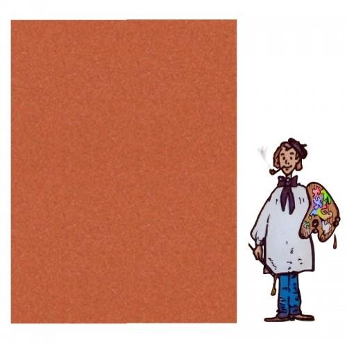 PASTEL CARD SENNELIER - paq 5 hojas 50x65 cm. R PERMANENTE 6