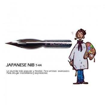 Plumilla Dibujo JAPANESE Tachikawa TCKT443 - Juego De Tres.