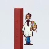 CRETA CRETACOLOR Nº 48214 SANGUINA OSCURA
