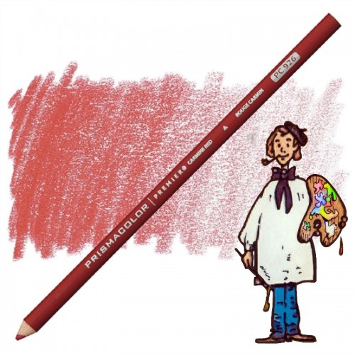 PRISMACOLOR CARMINE RED PC926