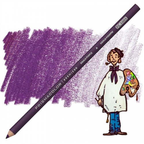 PRISMACOLOR DAHLIA PURPLE PC1009