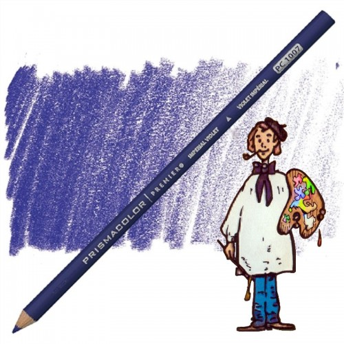 PRISMACOLOR IMPERIAL VIOLET PC1007