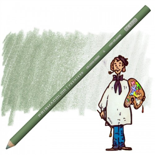 PRISMACOLOR CELEDON GREEN PC1020
