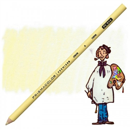 PENCIL PRISMACOLOR CREAM PC914