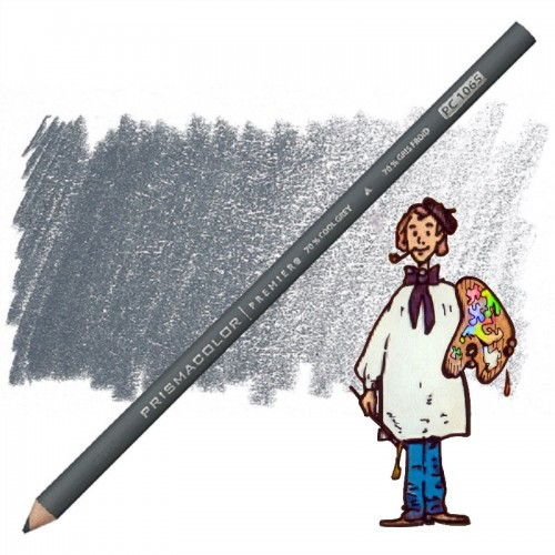 PRISMACOLOR COOL GREY 70 PC1065