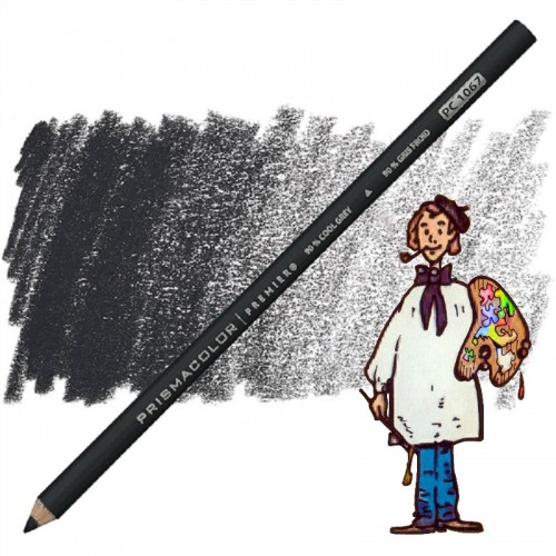 PRISMACOLOR COOL GREY 90 PC1067