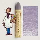 Pastel al óleo Sennelier gris violeta 017. Oil Pastel