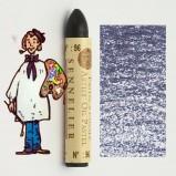 Pastel al óleo Sennelier gris payne 096. Oil Pastel
