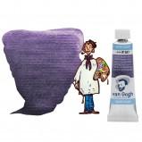 Acuarela Van Gogh, Tubo - violeta interferencia 847