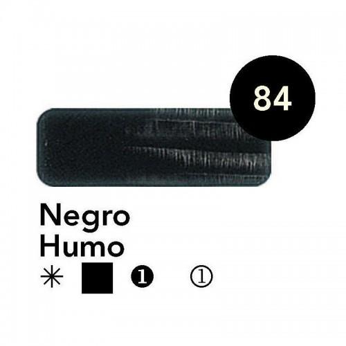 Óleo Goya 200 ml. Negro Humo 84