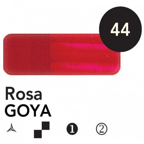 Óleo Goya 200 ml.  Rosa Goya 44
