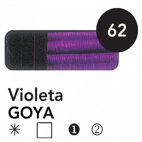 Óleo Goya 200 ml.  Violeta Goya 62