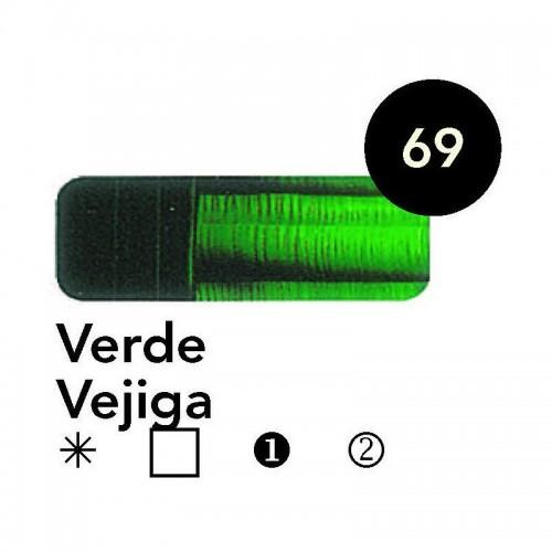 Óleo Goya 200 ml. Verde Vejiga 69