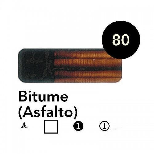 Óleo Goya 200 ml.  Bitumé 80