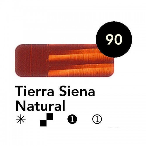 ÓLEO  GOYA 20 ML   TIERRA SIENA NATURAL
