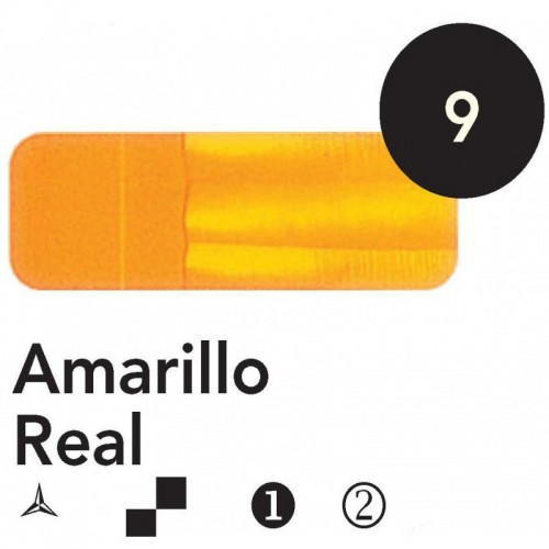 GOYA AMARILLO REAL 60 ML