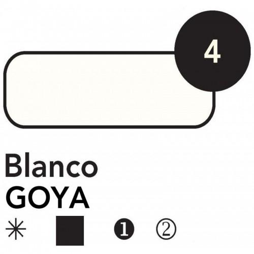 ÓLEO  GOYA 60 ML  BLANCO GOYA