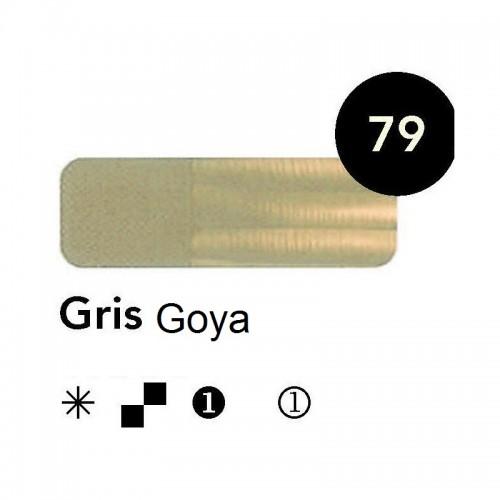 ÓLEO  GOYA 60 ML  GRIS GOYA