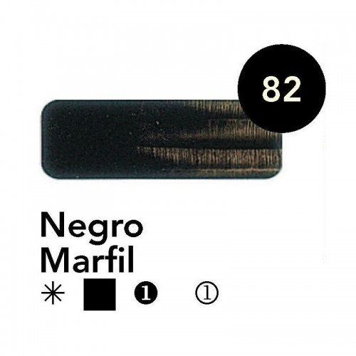 ÓLEO  GOYA 60 ML  NEGRO MARFIL