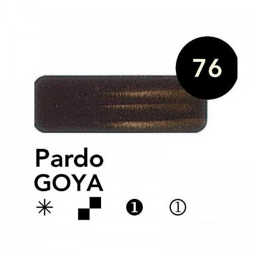 ÓLEO  GOYA 60 ML  PARDO GOYA