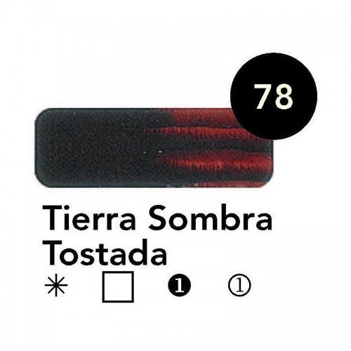 ÓLEO  TITAN 20 ML – TIERRA SOMBRA TOSTADA SERIE 1