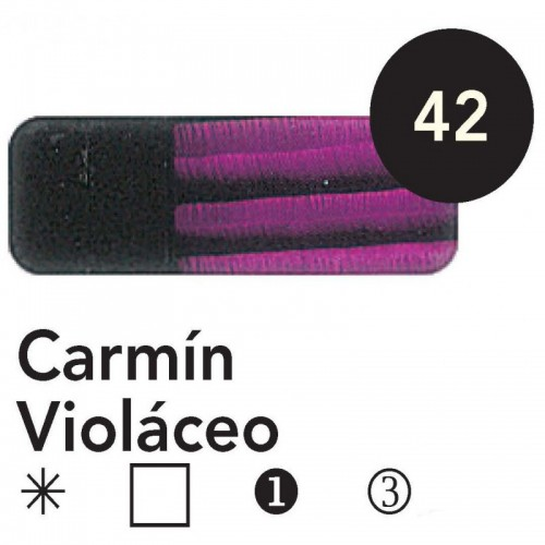 ÓLEO  TITAN 20 ML – CARMÍN VIOLÁCEO SERIE 3