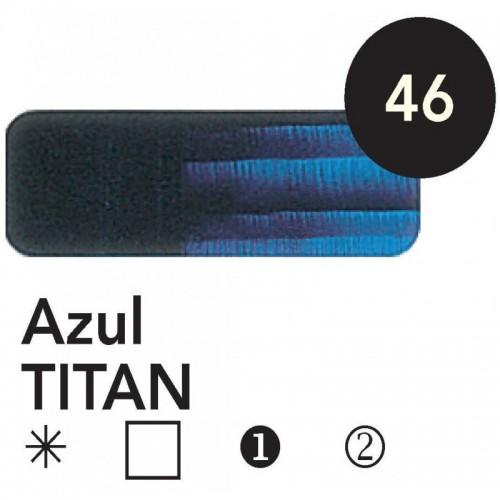 ÓLEO  TITAN 20 ML – AZUL TITAN SERIE 2