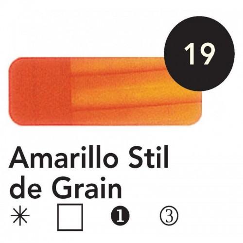 ÓLEO  TITAN 20 ML – AMARILLO STIL DE GRAIN SERIE 3