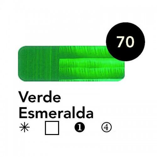 ÓLEO  TITAN 60 ML – VERDE ESMERALDA SERIE 4