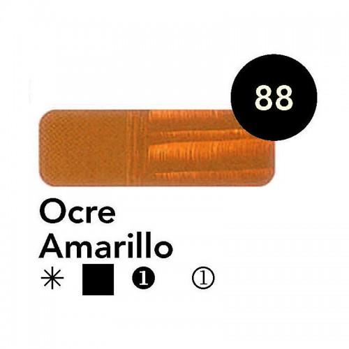 ÓLEO  TITAN 60 ML – OCRE AMARILLO SERIE 1