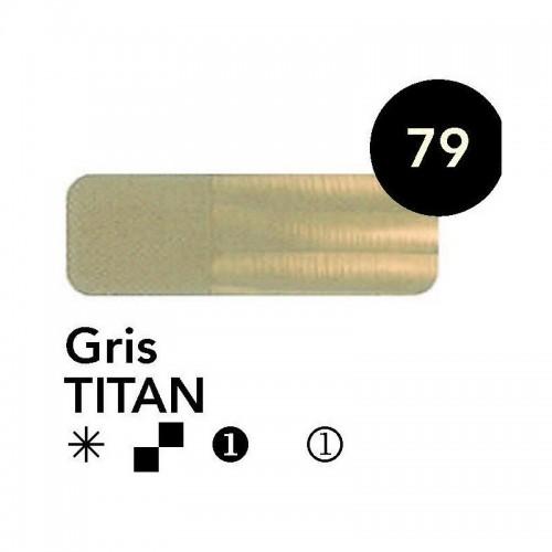 ÓLEO  TITAN 60 ML – GRIS TITAN SERIE 1