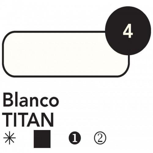 ÓLEO  TITAN 60 ML – BLANCO TITAN SERIE 2